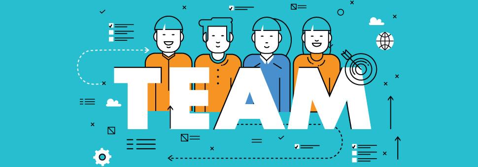 Corso costruire un buon team di lavoro a torino for Subito offerte di lavoro torino