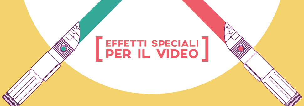 Effetti speciali con After Effects