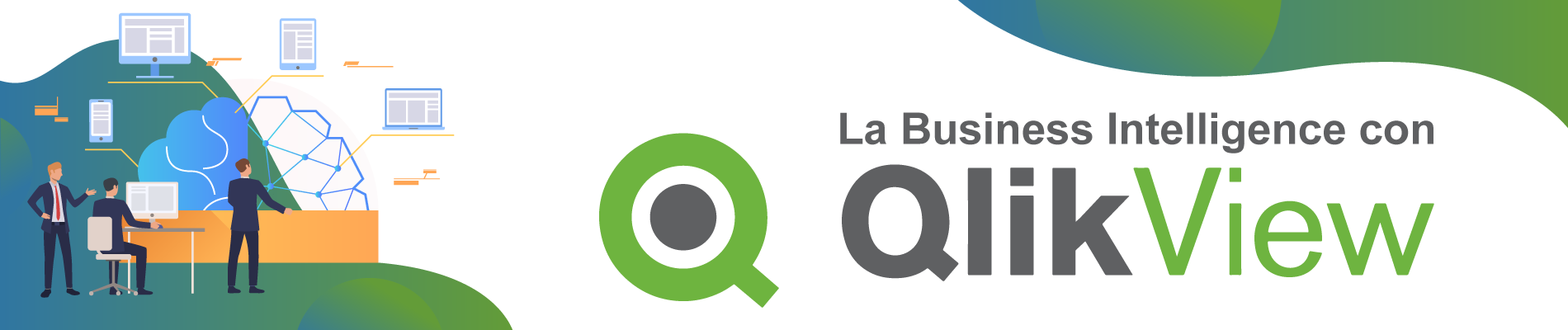 La Business Intelligence con QlikView