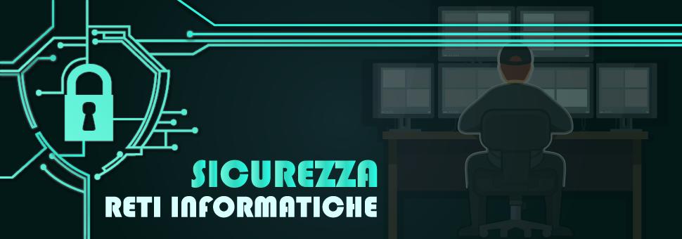 Corso Sicurezza delle reti informatiche a Torino