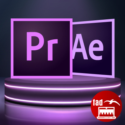 Montaggio video con Premiere e After Effects
