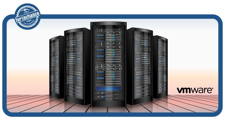 Corso Virtualizzazione di sistemi e ambienti di rete ...