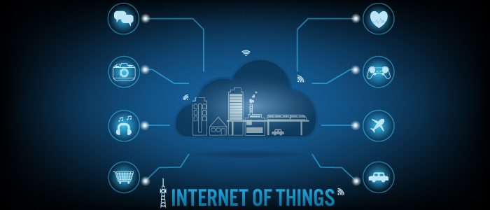 Progettare l'Internet of Things: 5 ingredienti per agire da lontano